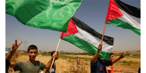 Israel tötet drei Palästinenser im Gaza-Streifen