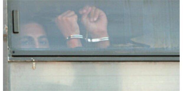 Israel lässt 429 inhaftierte Palästinenser frei