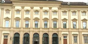 Exclusive Führungen durch das Palais Liechtenstein