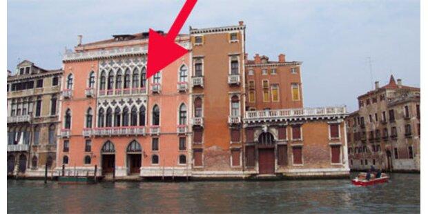 Berlusconi will Party-Palazzo kaufen