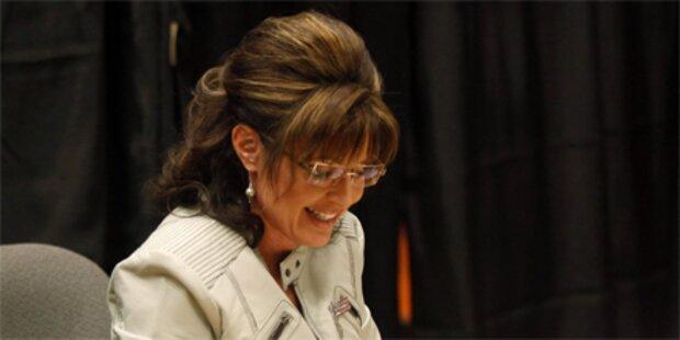 Palin verwechselt Nord- und Südkorea