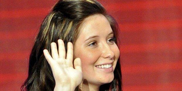 Bristol Palin schon wieder schwanger