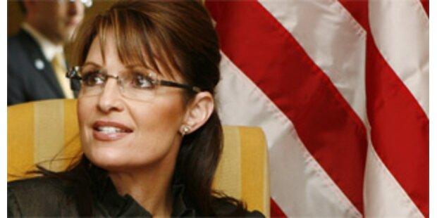 Palin gab Schulfreundin Führungsjob