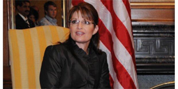 Palin wird Amtsmissbrauch vorgeworfen