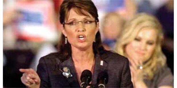 Anklage wegen Hacker-Angriff auf Palins E-Mail