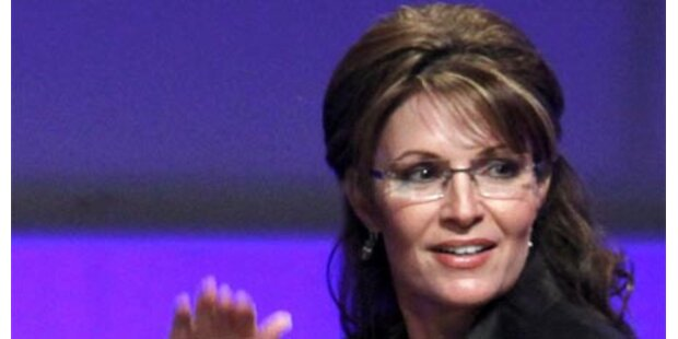 Palin tritt als Gouverneurin zurück