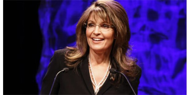 Palin will Obama ablösen