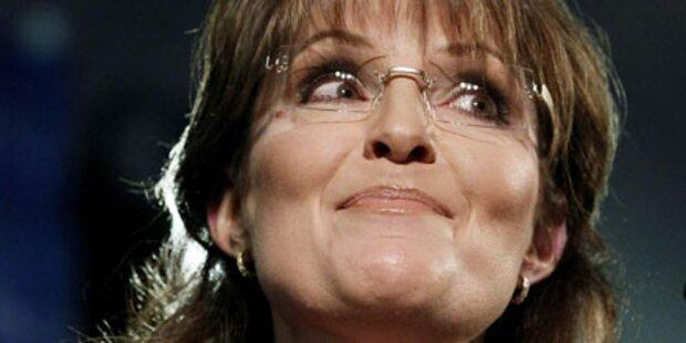 Nachbar von Sarah Palin ein Spanner?
