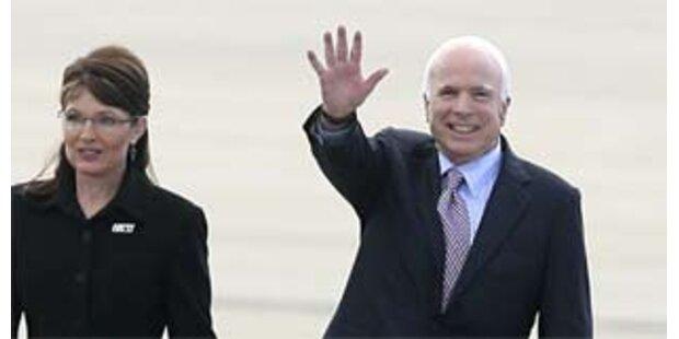 Eigene Beraterin macht McCain und Palin schlecht