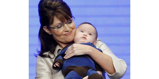 Sarah Palin: Konservatismus für die