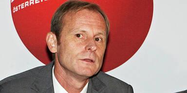 Heinz Palme klagt Sturm Graz
