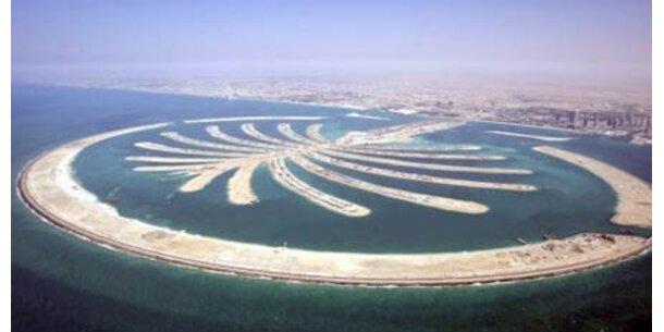 Panik an der Börse in Dubai
