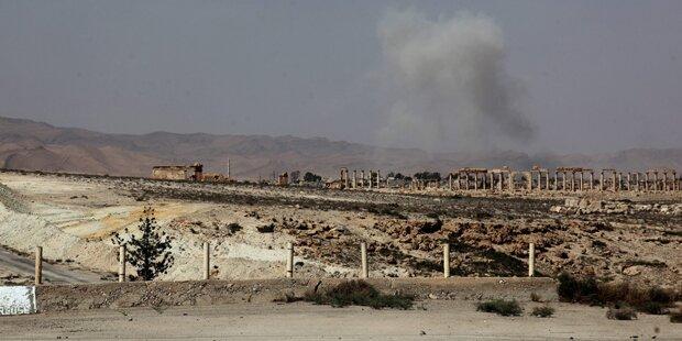 Syrische Kurden rufen autonome Region aus