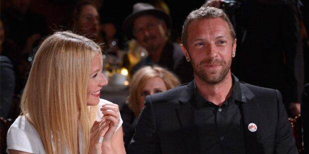 Gwyneth führte schon längst offene Ehe