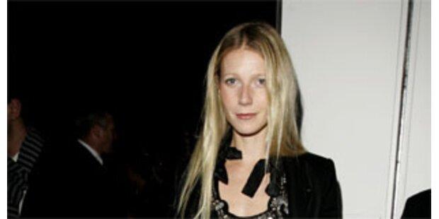 Gwyneth Paltrow musste ins Krankenhaus
