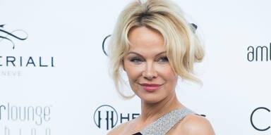 Frankreich-Star datet Pamela Anderson
