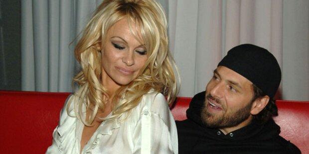 Pamela Anderson: Zurück zu ihrem Ex