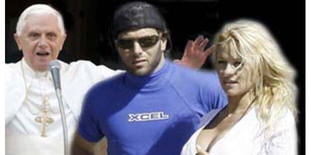 Pamela Anderson will Ehe annullieren lassen