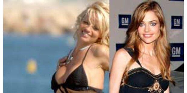 Pam & Denise als Strip-Doppel-Jackpot