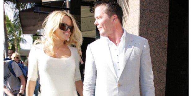 Kommt Pamela Anderson zum Lifeball?
