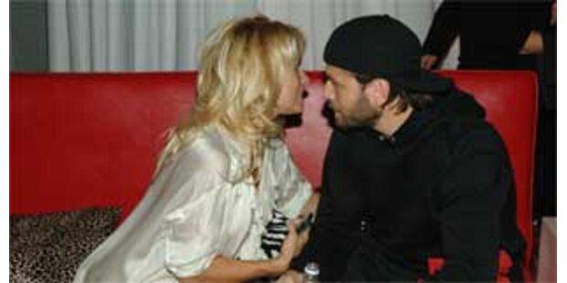 Bekommt Pamela Anderson ein Baby?