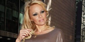 """Pam Anderson versext """"Big Brother"""""""