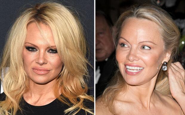 Pamela Andersons neuer Look