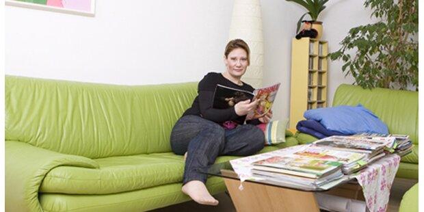 Homestory - Lust auf Grün...