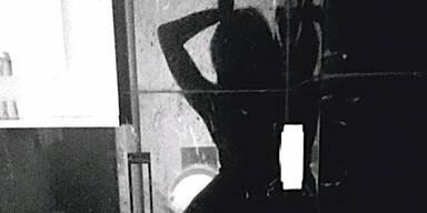 Pam: Nackt-Grüße aus Wiener Hotel