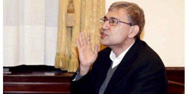 Rechtsnationalisten wollten Autor Pamuk töten