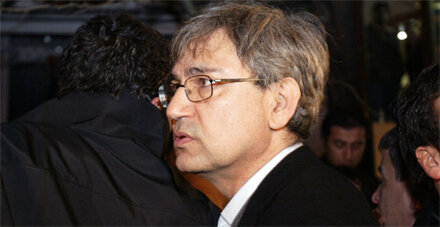 Pamuk sagt Deutschlandreise ab