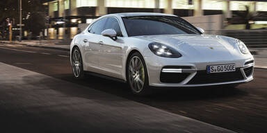 Porsche mit 680 PS verbraucht nur 2,9l/100km