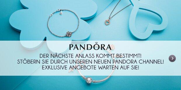 Anzeige Pandora