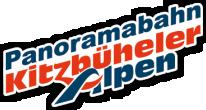 Logo Panoramabahn Kitzbüheler Alpen