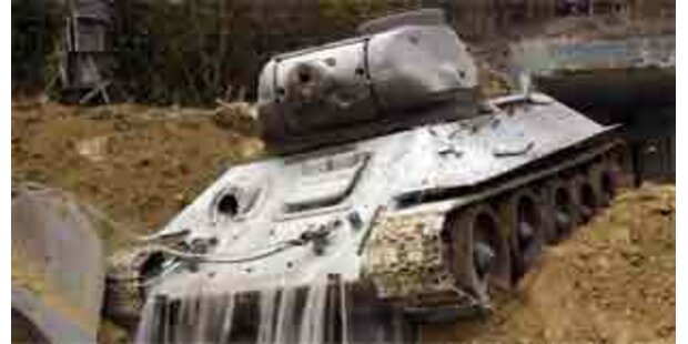 Bundesheer musterte letzten Panzer aus Kaltem Krieg aus
