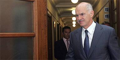 Giorgios Papandreou