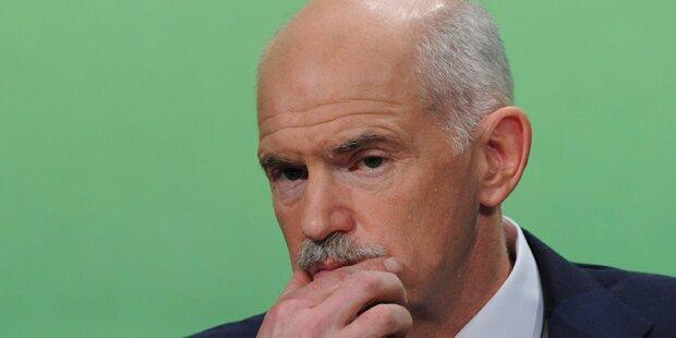 Griechischer Ex-Premier gründet Partei