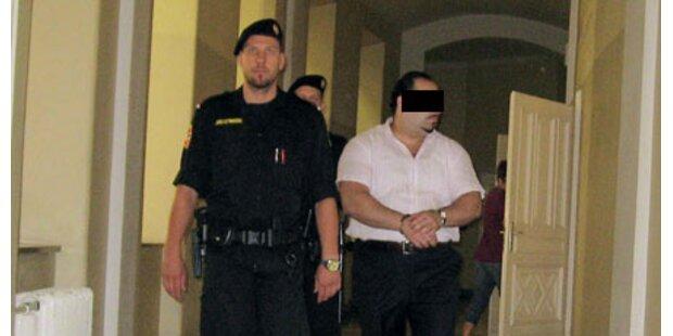 DNA belastet Einbrecher in Pappas-Villa