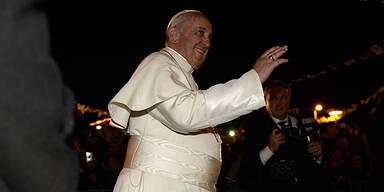 Brasilien will Papst zur WM einladen