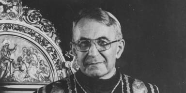 Ex-Mafia-Killer gesteht Beihilfe zu Gift-Mord an Papst