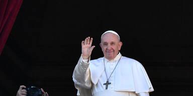 Papst bittet in Coronakrise um Gebet für Medienschaffende