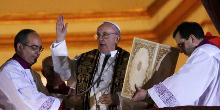 Die katholischen Kirchen-Oberhäupter