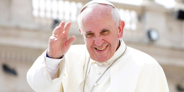 Angst vor Mordkomplott gegen Papst