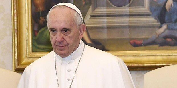 Männer entführten Papst-Neffen: verhaftet