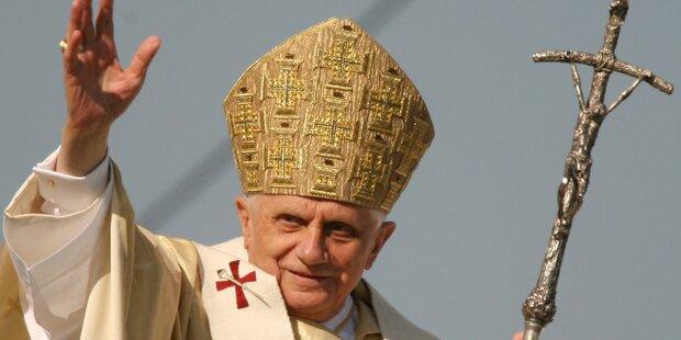 Papst will Missbrauchsopfer treffen