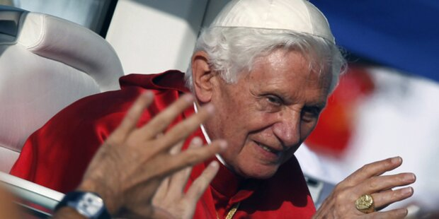 Papst gegen