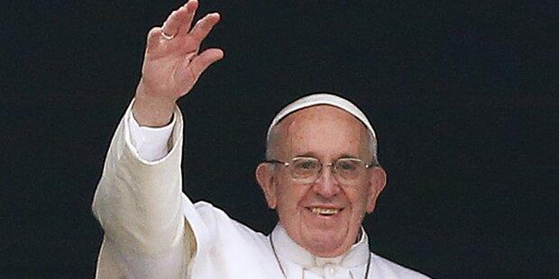Papst rief zu Verzicht auf Ausbeutung auf