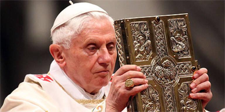 Vatikan gegen Ausgrenzung Aidskranker