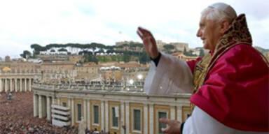 Papst Benedikt will Juden bekehren