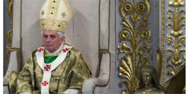 Papst eröffnete zwölfte Bischofssynode in Rom